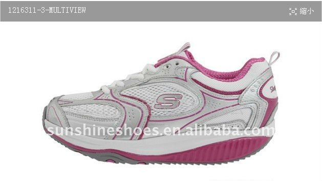 europe casual style women medical health shoe