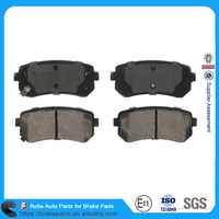 Factory Price Car Disc Break Pad