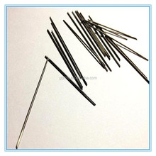 Tungsten Carbide Pearl Holing Needle/Cemented Pearl Bits