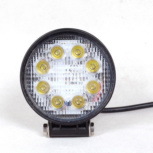 ATV Boat Off Road 4x4 Bowfishing Marine Tractor Truck 24w Flood light Epistar LED 4.5inch