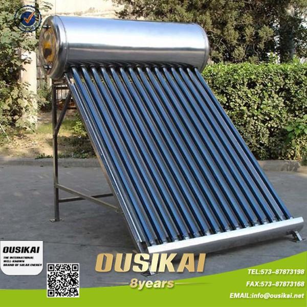 Ousikai 100 acero inoxidable 304 39 precios de contado - Precios de calentadores de agua ...