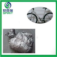 SP-S428 China made Sparkling MAC wheel paint aluminum flake paste