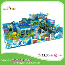 Home gym equipment indoor playground amusement park colorful gadget playground