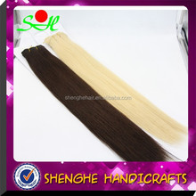 Hot Sale Price of Bresilienne Hair Tangle and Shedding Free Soprano Hair Extensions