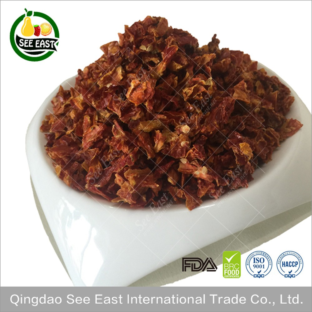 China Suppliers Organic Dehydrated Sun Dried Tomatoes Price
