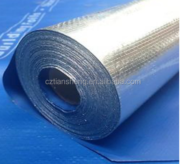 fireproof insulation material