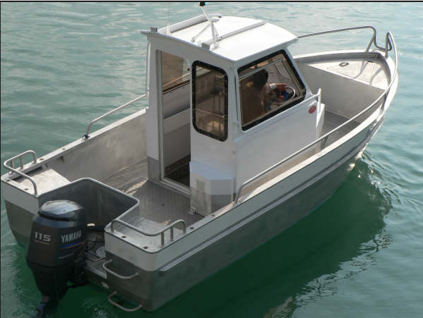Aluminum fishing boats for sale car interior design for Small aluminum fishing boats