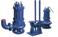 submersible sewage pump manufacturer