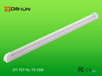 epistar CE RoHs led tube light fixture 10w-20w