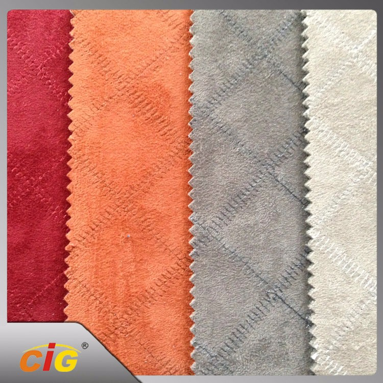 Quality Guarantee Portable upholstery fabric for sofa south africa