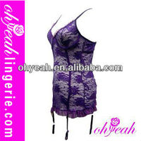 New arrival ladies sexy under garments