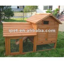 Cheap 5FT Small Wooden Pet House with Metal Floor