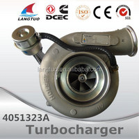 engine 4jb1 turbo charger kit