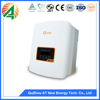 Strong PowerSwitching Power Three Phase Solar Inverter Solis-2000-4G