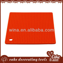 High quality reusable fda grade non-stick baking mat