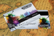 Popular best-selling coated paper vip card for visiting