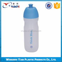 Unique Shape Plastic Bpa Free Running Bottle