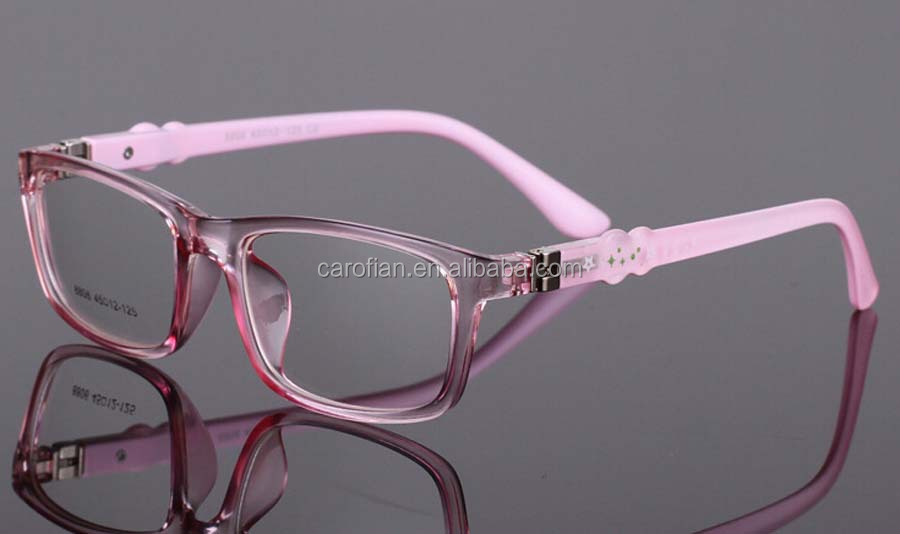 colorful and comfortable wearing glasses kids and children 2015 wholesale eyeglasses frames popular in china