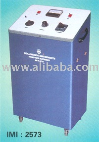 Physiotherapy, electrotherapy equipments Shortwave Diathermy equipment, occupational therapy equipments