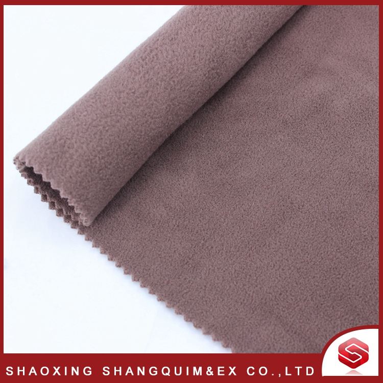 hot sale good quality Quick Dry 100% Polyester Polar Fleece Fabric