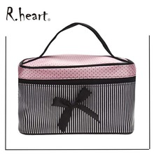 Travel Gear Organizer Waterproof Makeup Cosmetic Storage and Toiletry Bag