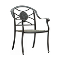 2014 hot sell cheap aluminum chairs(TG0129T-13)