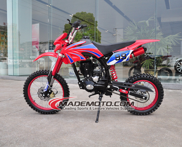 150cc import dirt bike