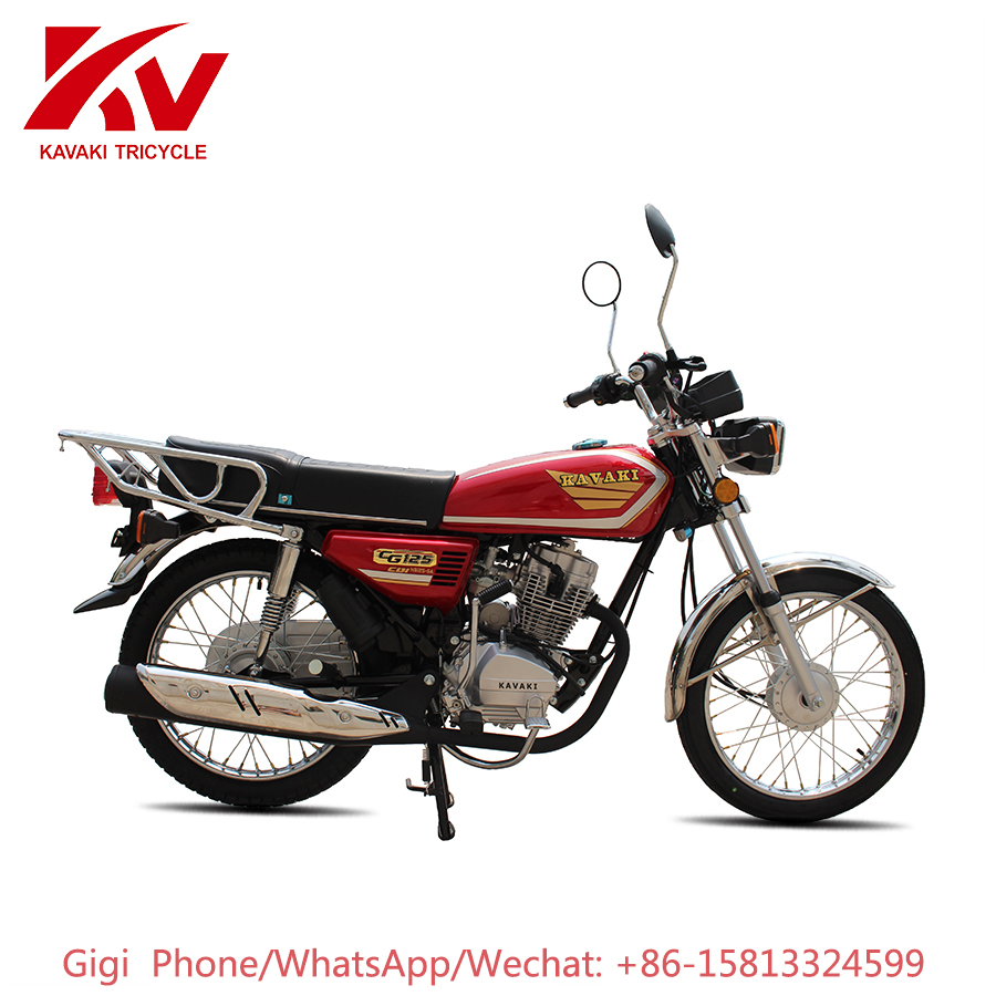Supply made in China Guangzhou cheap used classic 125cc two wheel mini chopper car motorcycle