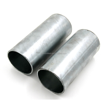Hot sell and the best price of BS1387/ASTM/BS4568 hot dipped galvanized steel pipe