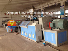 New Material Wood Plastic Formwork Extruder Machine, Recyclable WPC Construction Formwork Machinery