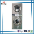 Laundry equipment Coin operated washer and dryer combo