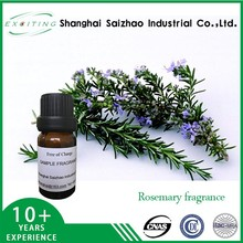 Aroma Oils Rosemary Compound Perfume For Detergent Powder Fragrance
