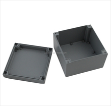 water protection Large square Aluminum Junction Box