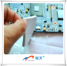 Thermal Conductive Silicone Pad for electronic component