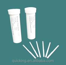antibiotic test kit for milk to detect beta-lactam