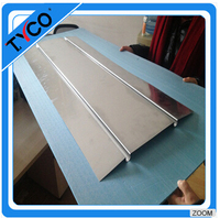 good quality Aluminum plate for underfloor heating
