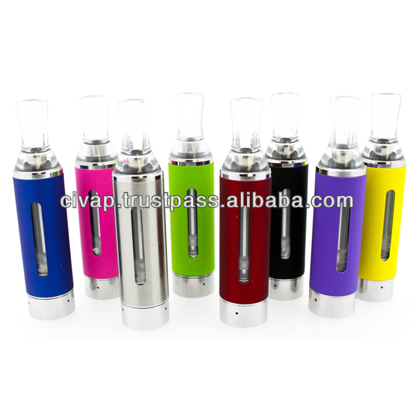 Kanger EVOD 2 Clearomizer with dual coils available in Germany & USA