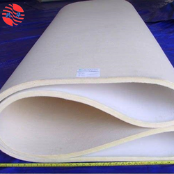 Best quality polyester dryer felt for paper mills in China