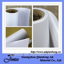 High grade large format PVC scrim banner for digital printing, flex pvc vinyl banner rolls