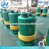 electric sewage centrifugal submersible pump/BQS deep well electric submersible water pump