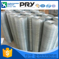 anping xunqiang factory welded wire mesh/ galvanized welded wire mesh/ PVC welded wire mesh