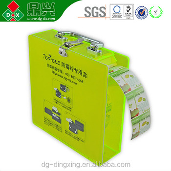TOP ONE Anti-mold Desiccant Sticker Multiple Function