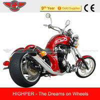 Motorbike chopper 250cc(GS205)