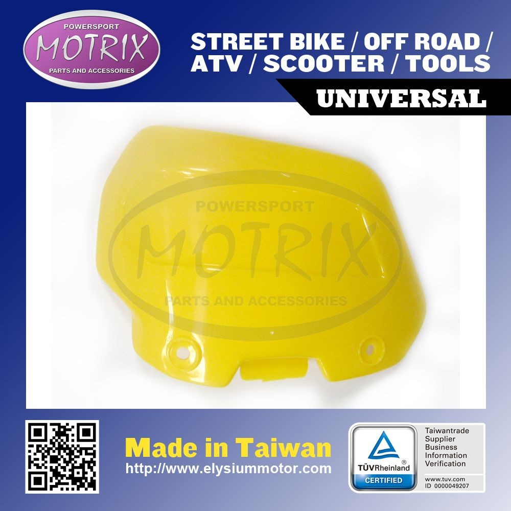 MOTORCYCLE COVER HAND GUARD