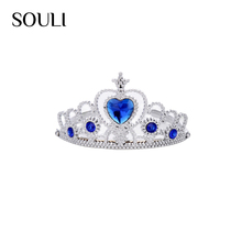 Well-received pageant tiara crowns for kids, Same style crow with the frozen movie
