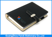 2015 ring binder notebook notebooks with pen holder