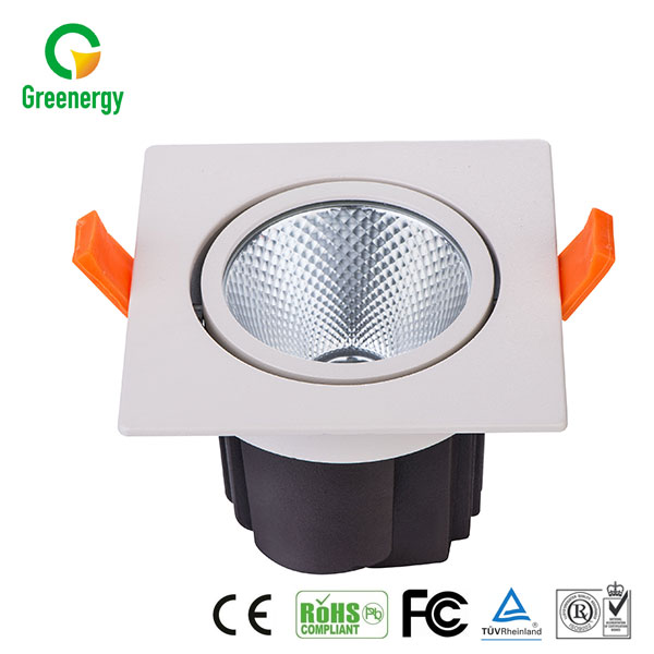 Provide order-running report square flat led panel ceiling lighting