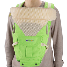 Multifunctional Baby Carrier Ergonomic Baby Sling Carrier