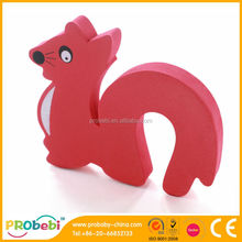 eco friendly Animal Finger Pinch Guard EN 71 Approved Guangdong Supplier