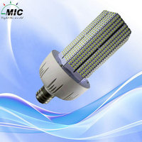 strictly quality control MIC 50w led corn e40 reduce mantenance cost